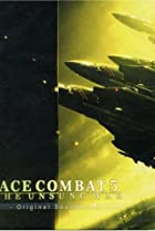 Image of Ace Combat 5: The Unsung War