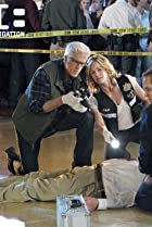 Image of CSI: Crime Scene Investigation: Split Decisions