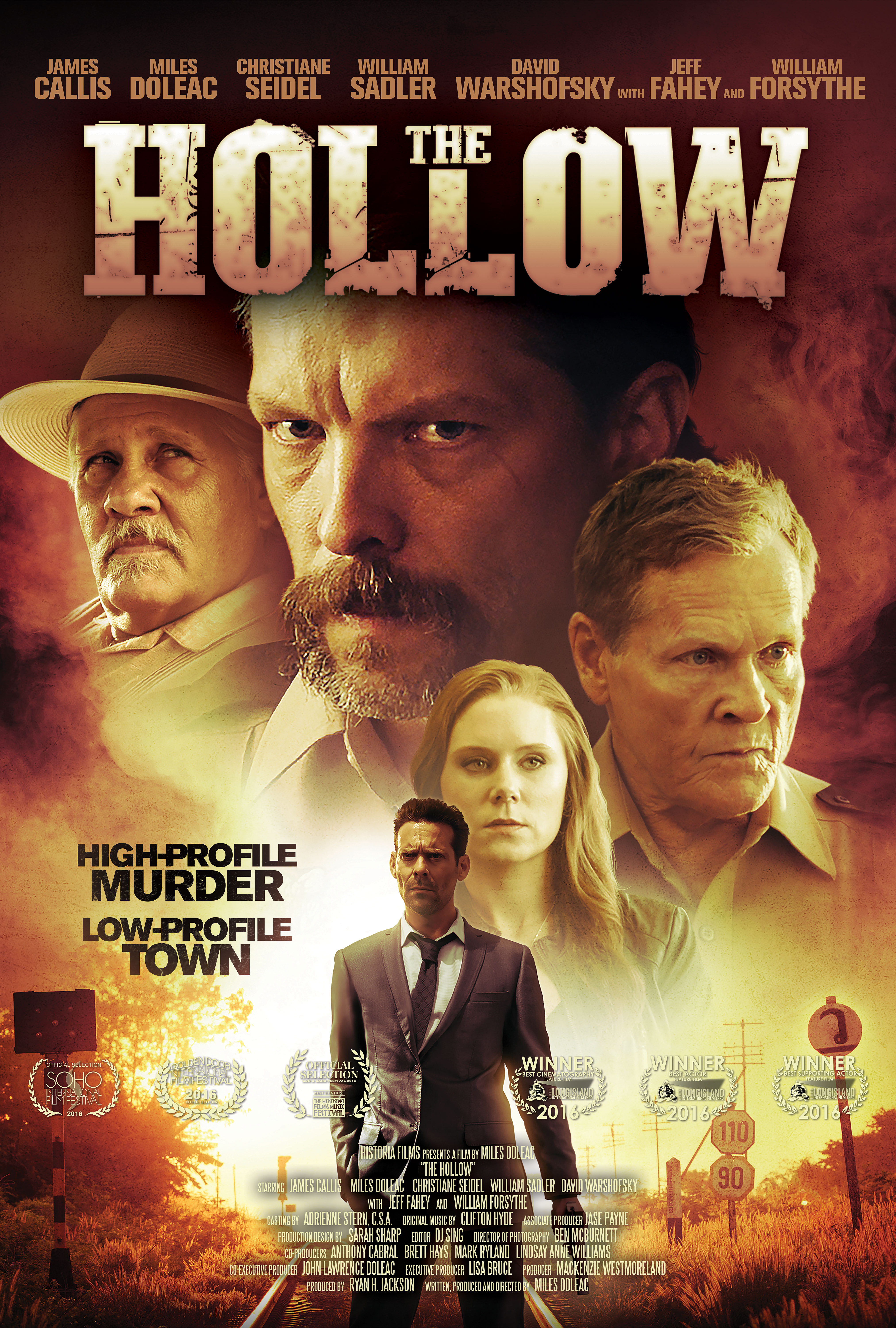 image The Hollow Watch Full Movie Free Online