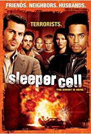 Sleeper Cell Poster