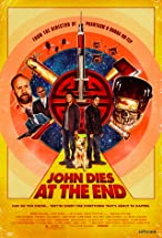 Primary image for John Dies at the End