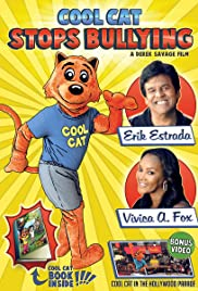 Cool Cat Stops Bullying (2012) Poster - Movie Forum, Cast, Reviews