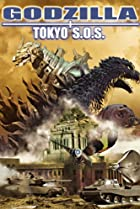 Image of Godzilla: Tokyo S.O.S.