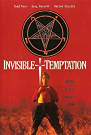 Invisible Temptation Poster