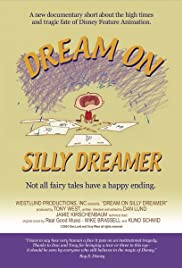 Dream on Silly Dreamer Poster