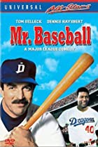 Image of Mr. Baseball