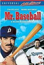 Image of Mr. Baseball