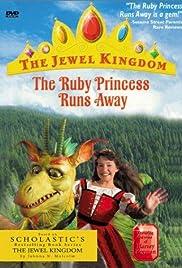 The Ruby Princess Runs Away Poster