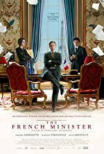 The French Minister(2013)