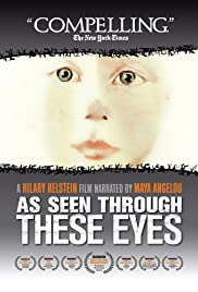 As Seen Through These Eyes Poster