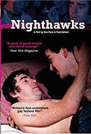 Nighthawks (1978) Poster - Movie Forum, Cast, Reviews