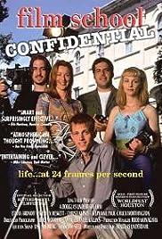 Film School Confidential Poster