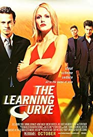 The Learning Curve (1999) Poster - Movie Forum, Cast, Reviews