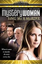 Image of Mystery Woman: Sing Me a Murder
