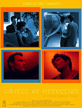 Object of Affection (2003)