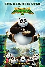Kung Fu Panda 3(2016)