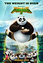 Primary image for Kung Fu Panda 3