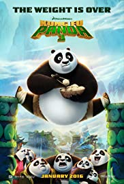 Kung Fu Panda 3 (2016) Poster - Movie Forum, Cast, Reviews
