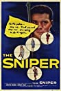 The Sniper (1952) Poster