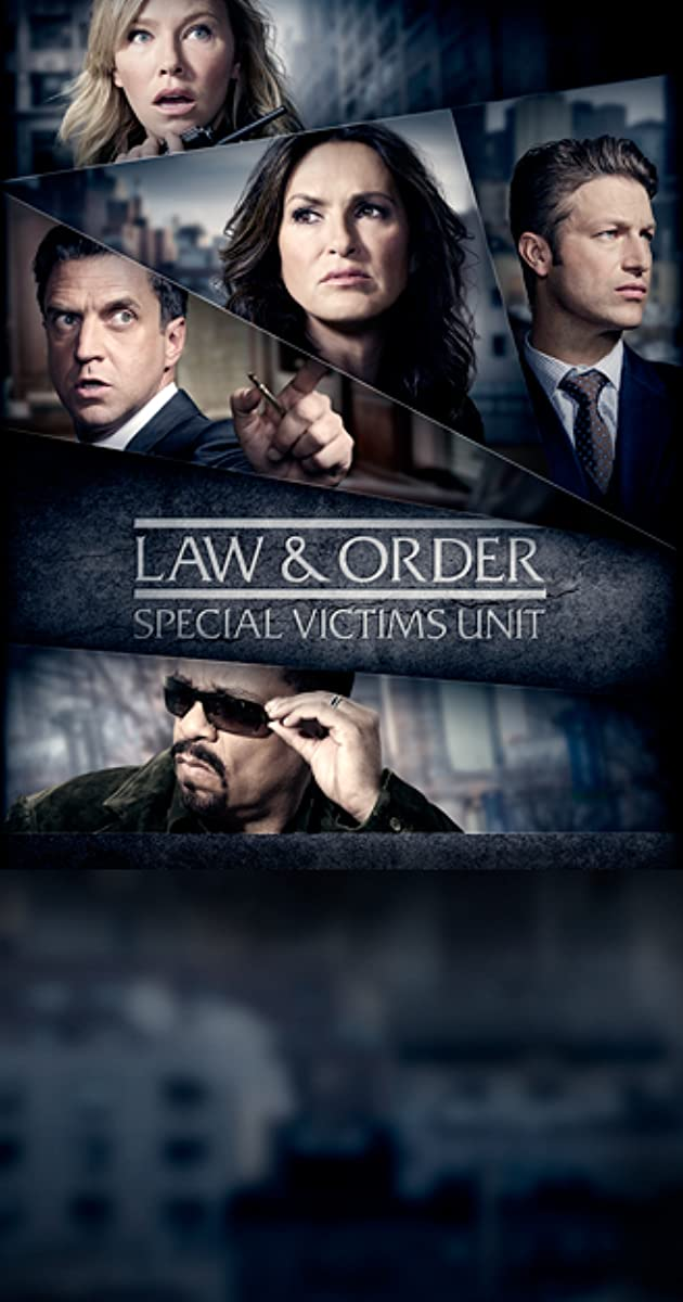 Law And Order Special Victims Unit Stream Bs