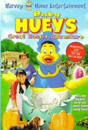 Baby Huey's Great Easter Adventure Poster