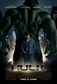 Niesamowity Hulk / The Incredible Hulk 2008