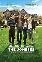 Image of The Joneses