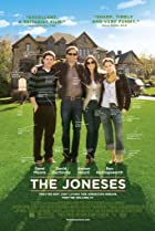 The Joneses (2009) Poster