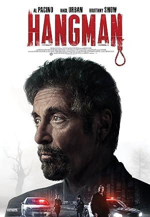 Hangman - 2017