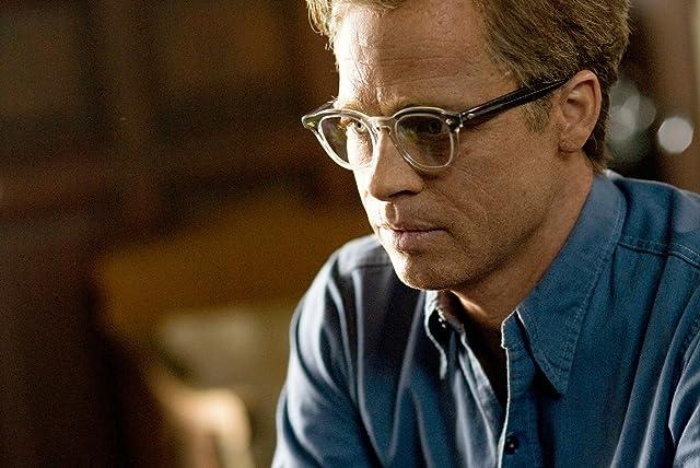 Brad Pitt in The Curious Case of Benjamin Button (2008)
