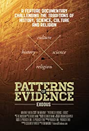 Patterns of Evidence: Exodus (2014) Poster - Movie Forum, Cast, Reviews