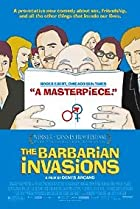 Image of Les invasions barbares