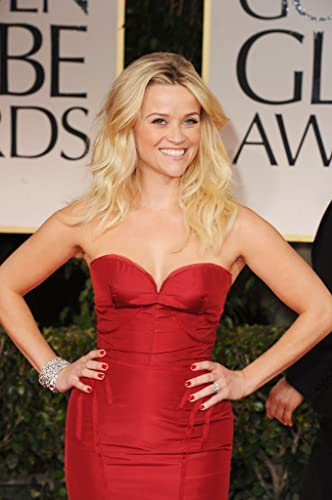 Reese Witherspoon Reese Witherspoon