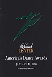 America's Dance Honors Poster