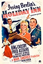 Holiday Inn (1942) Poster