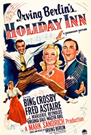 Image result for Holiday Inn 1942
