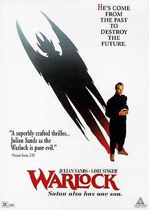 ver Warlock, el Brujo
