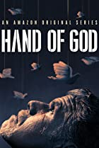 Image of Hand of God