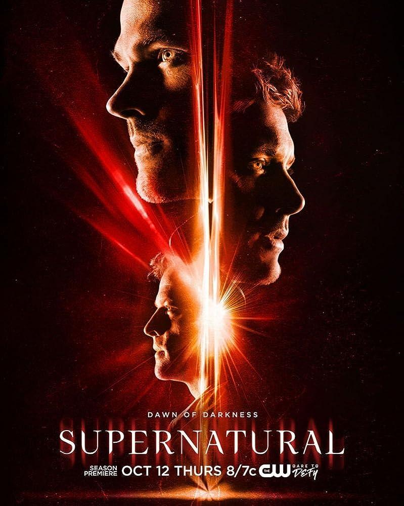 Supernatural S13E12 XviD-AFG