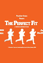 The Perfect Fit Poster
