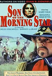 Son of the Morning Star Poster - TV Show Forum, Cast, Reviews