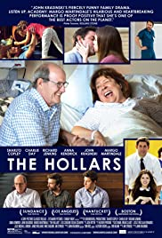 The Hollars 2016 HDRip XViD-ETRG – 700 MB