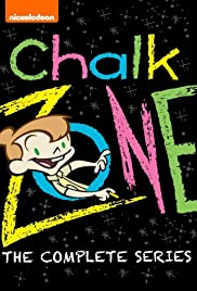 ChalkZone Poster