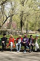 Image of Glee: New York