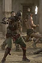 Image of Spartacus: War of the Damned: Kill Them All