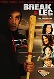 Break a Leg (2005) Poster - Movie Forum, Cast, Reviews