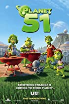 Image of Planet 51