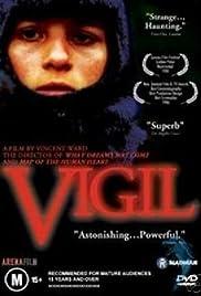 Vigil Poster