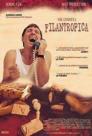 Filantropica(2002) Poster - Movie Forum, Cast, Reviews