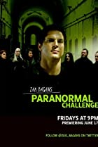 Image of Paranormal Challenge